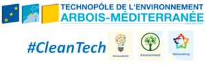 Technopole de l'environnement - Arbois-Méditerranée