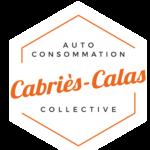 Logo du projet d'autoconsommation collective de Cabriès-Calas