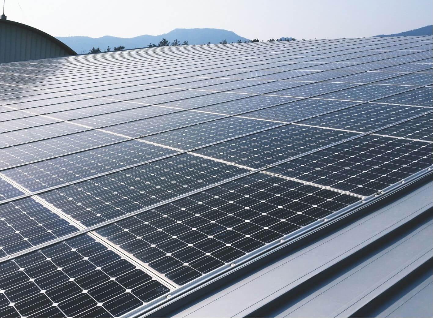 Entreprise solaire
